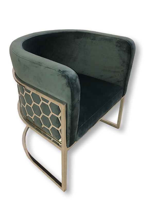 Luxe Design Fauteuil.My Cocoon Design Mobilier Design De Luxe